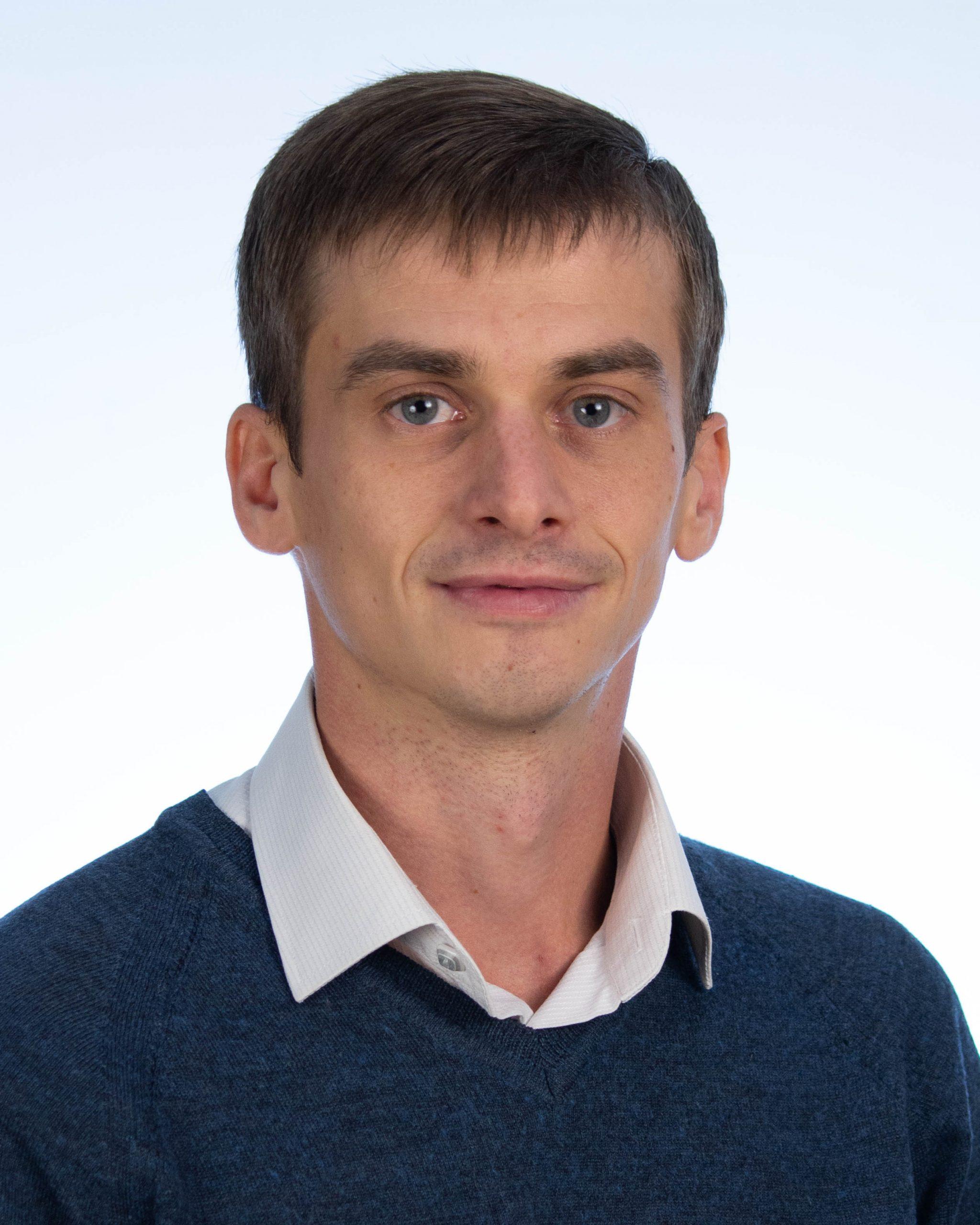 Бурлєєв Олег Леонідович