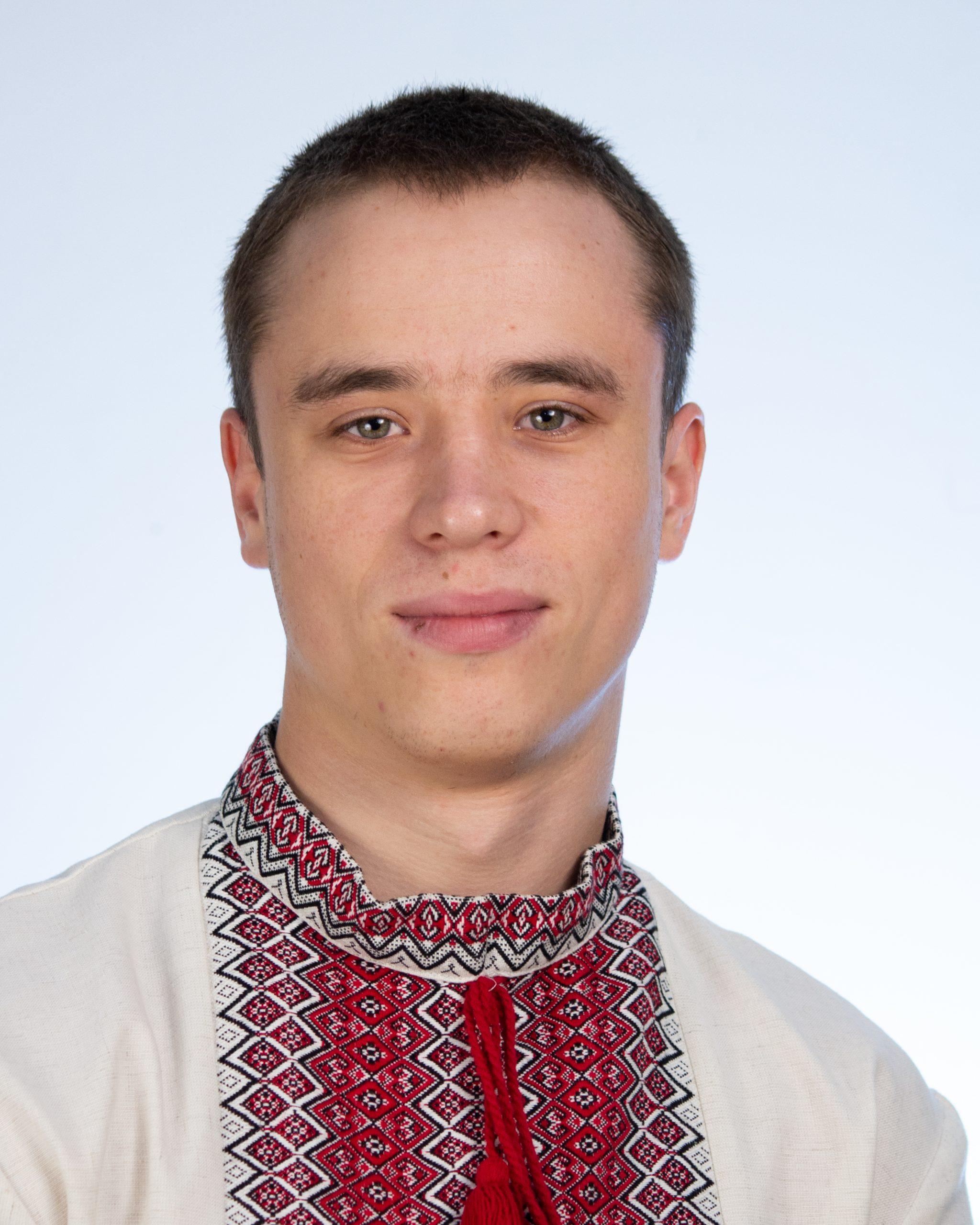 Синчак Богдан Анатолійович