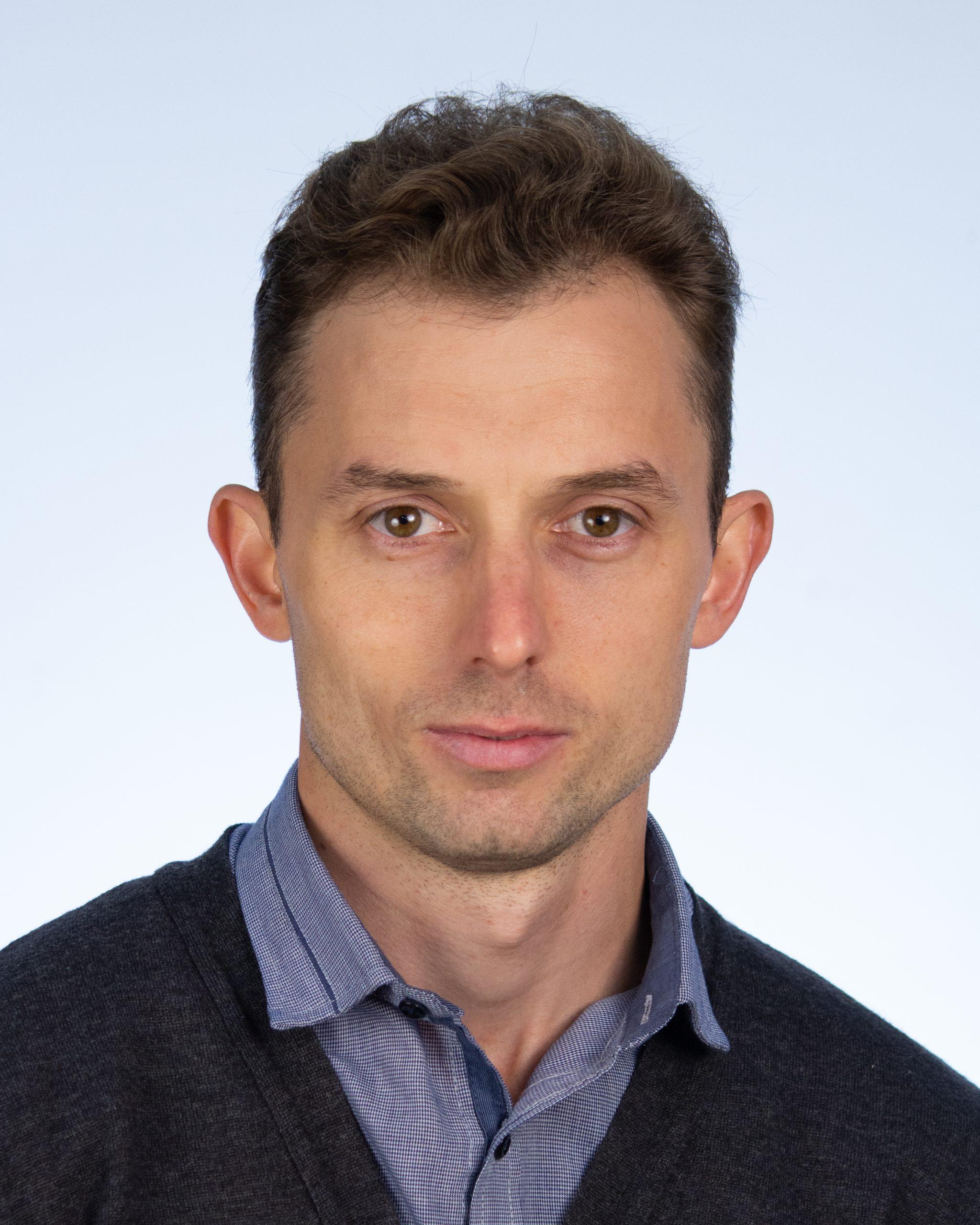 Стешиц Андрій Володимирович