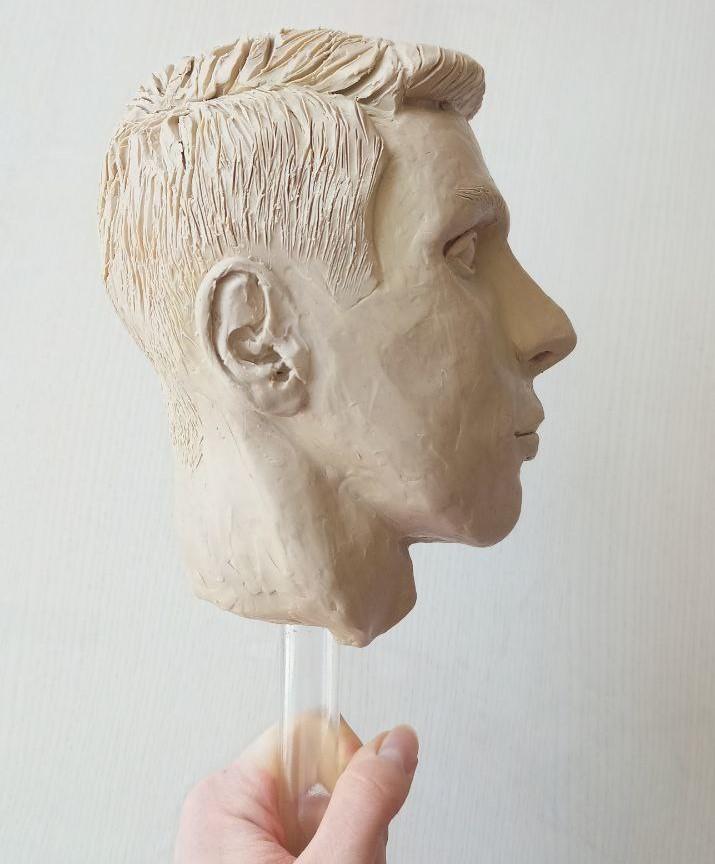 Пластичність натури через скульптуру в навчанні дизайнерів