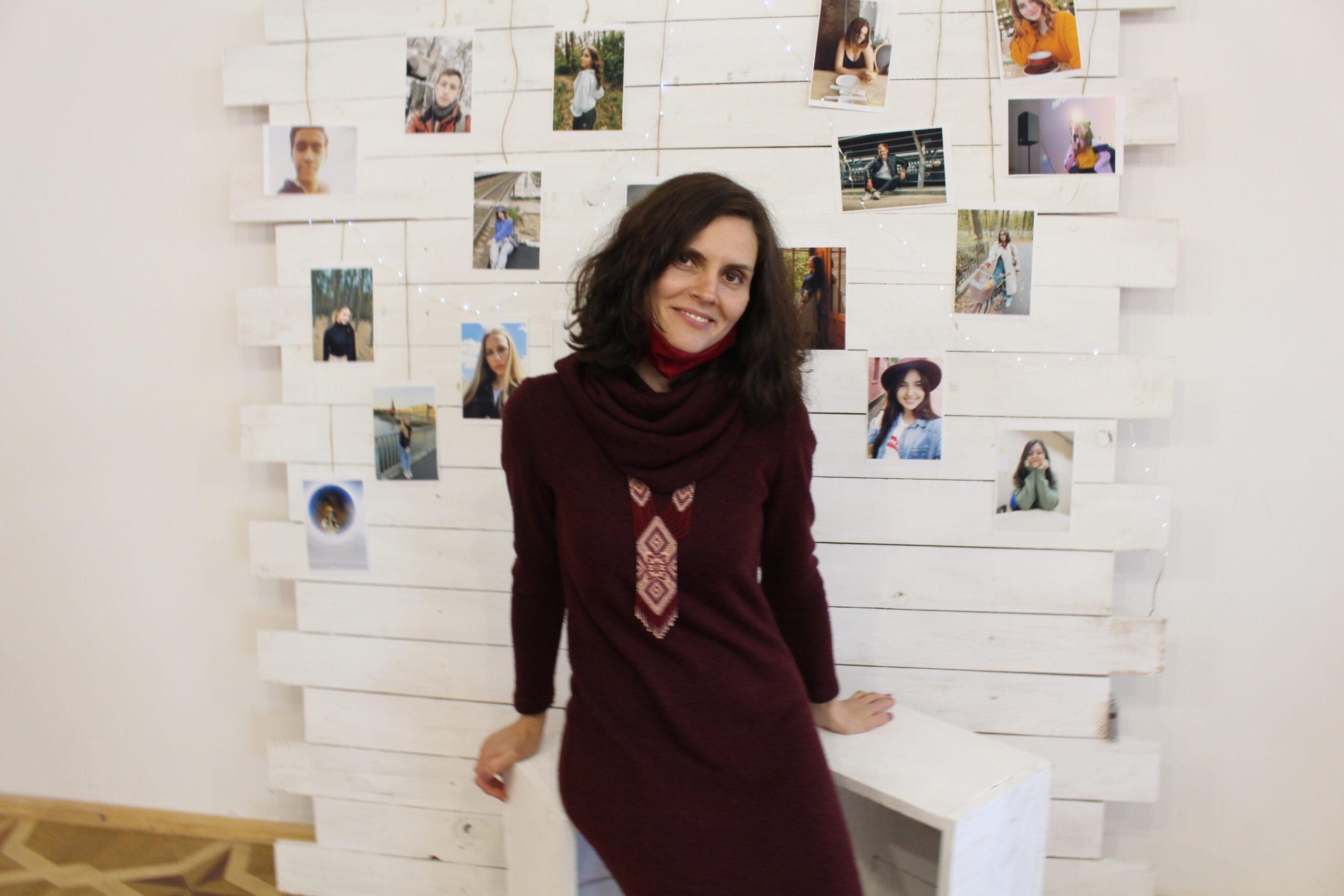 Хороший журналіст – це людина, яка перш за все має принципи – завідувачка кафедри Ірина Гриненко