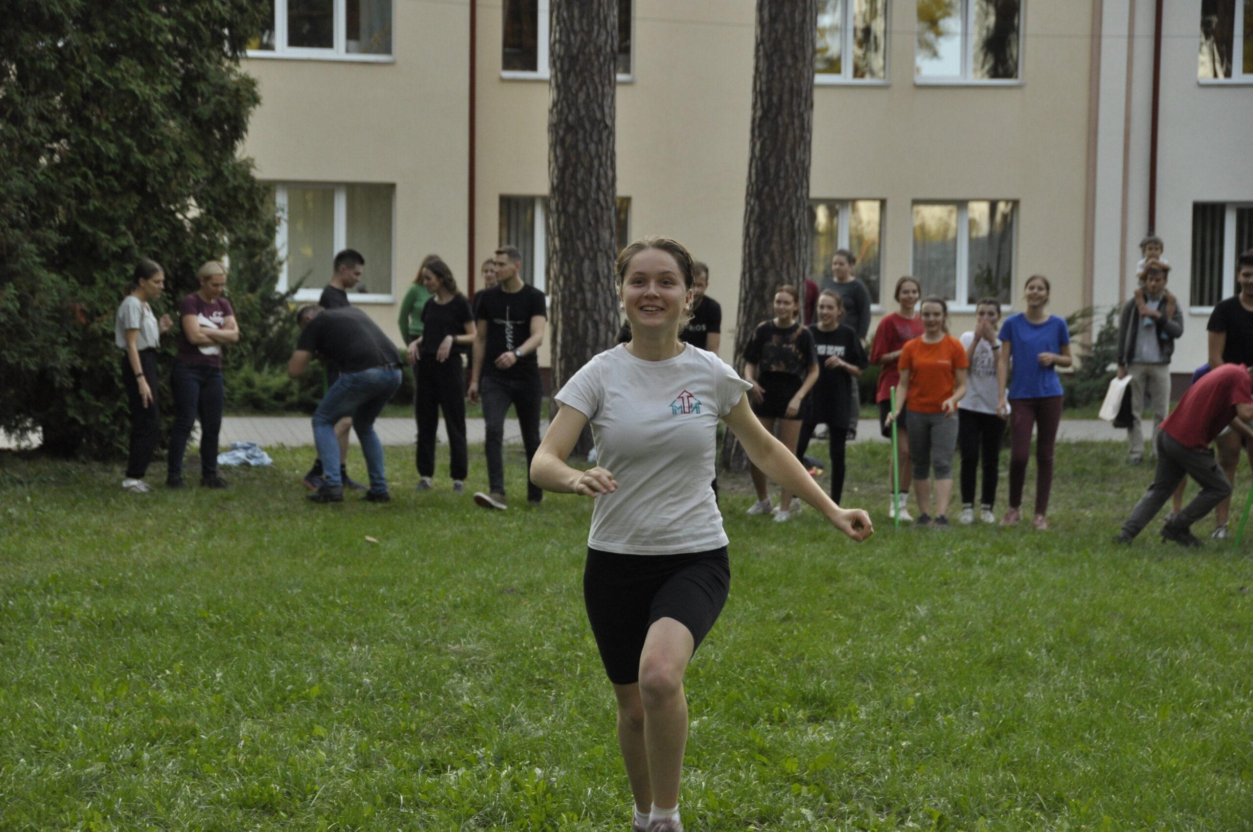 Традиційне свято Арбузнік відбулося в УГІ