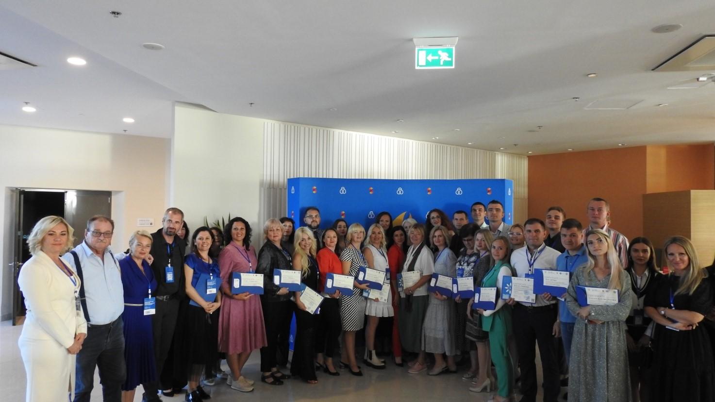 Кафедра дизайну взяла участь у міжнародній науковій конференції